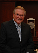 Charles C Anderson - Chairman